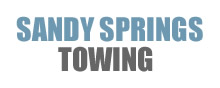 Sandy Springs Towing
