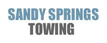 Sandy Springs Towing